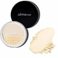 Alima Pure Satin Matte Foundation - Warm 1