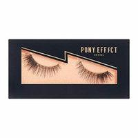 PONY EFFECT Effective False Eyelashes (Bittersweet)