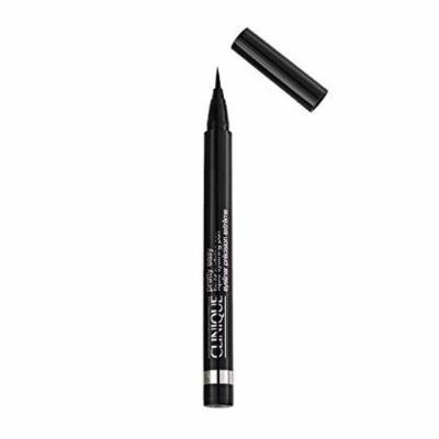 Clinique Pretty Easy Liquid Eyelining Pen - 01 Black, .02oz/.67g Unboxed