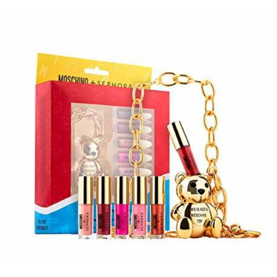 SEPHORA COLLECTION MOSCHINO + SEPHORA Bear Lip Gloss Chain