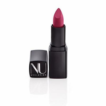 NU EVOLUTION Lipstick Made with Natural & Organic Ingredients! No Parabens, Propylene Glycol... DIVA