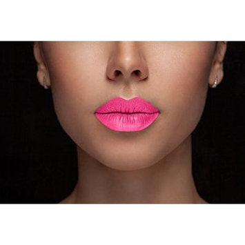 Glamorous Chicks Cosmetics - SO HOLLYWOOD - Matte Liquid Lipstick - Waterproof, smudge proof, transfer proof, and 24 hour stay long lasting Matte Liquid lipstick