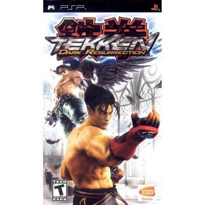 mco Tekken: Dark Resurrection - Pre-Played