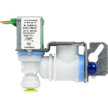 Electrolux Whirlpool 61005273 Ice Maker and Water Valve