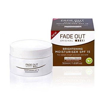 fade out brightening day cream 50ml