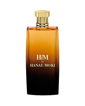 HiM by Hanae Mori Eau de Toilette