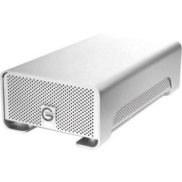 G-technology G-tech Storage, G-raid 4th Gen, 2TB, Esata, - Gr42000