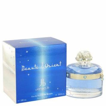 Beaute D'Orient by Johan B