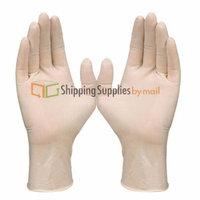 Powder-free Latex Medical Exam Glove Large, 24000ct, 5mm Thick by SSBM