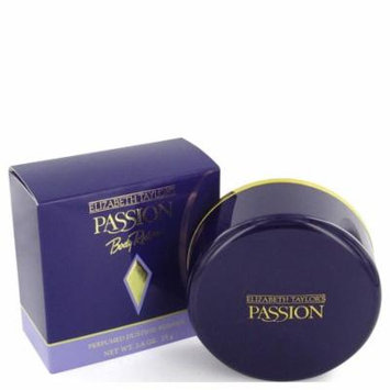 PASSION by Elizabeth Taylor