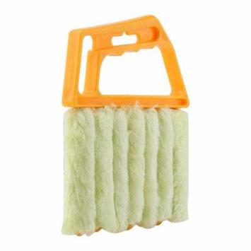 1Pcs Shutter Venetian Blind Brush Slat Window Air Conditioner Blinds Duster Dirt Cleaner