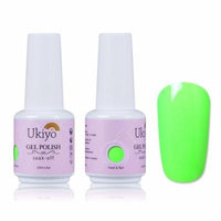 Ukiyo UV LED Nail Gel Polish Nail Art Soak Off Varnish 15ML /0.5fl.oz 1554