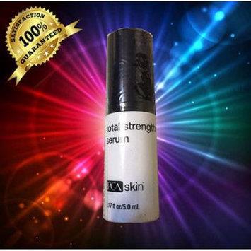 PCA SKIN Total Strength Serum 0.17oz Sample Brand New Seal New Sealed