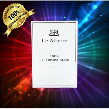 Le Mieux TGF Beta Eye Firming Mask 4pc Set New In Box-02