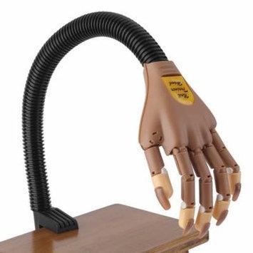 Professional Practice Nail Art Hand Training Display Model Hand Flexible Prosthetic Personal Salon Manicure Art Tool