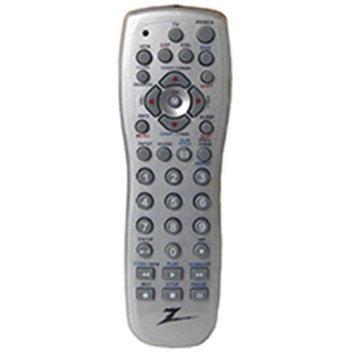 Zenith 5-Device Universal Remote Control - ZP505
