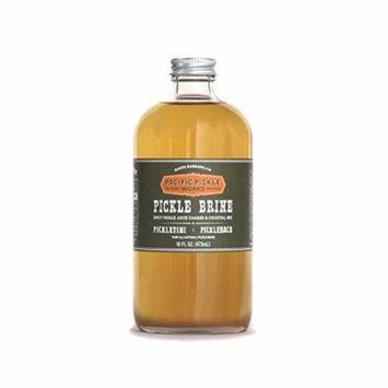 Pickle Brine - Spicy pickle juice 16oz (3-pack)