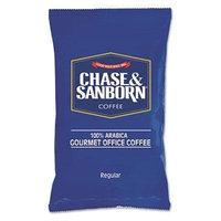 Chase & Sanborn - Coffee Regular 1.25Oz Packets 42/Box