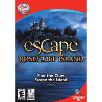 Popcap Games Escape Rosecliff Island