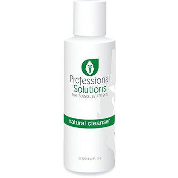 Natural Cleansers - effectively lifts dirt, oil and impurities leaving skin clean