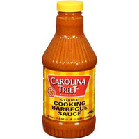 Carolina Treet Original Cooking Barbeque Sauce, 18 oz