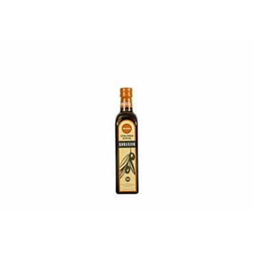 Romanico Arbequina and Picual Extra Virgin Olive Oil