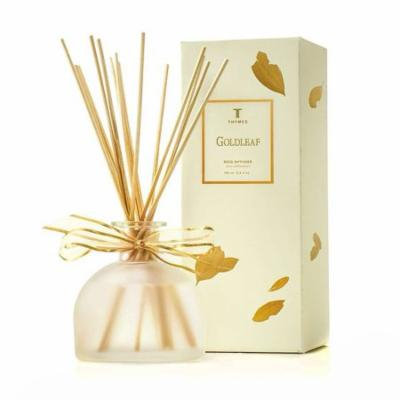 Thymes Goldleaf reed Diffuser 7.75 oz