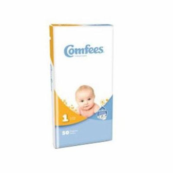 Attends® Comfees® Baby Diapers Size 7