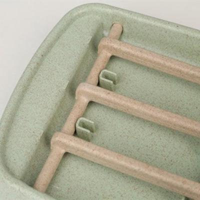 Detachable Drying Rack Baby Bottle Dryer Solid Feeding Bottle Stand Holder