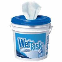 Kimberly-Clark Professional 412-06001 Wet Task Wiper 12X12.5 60-Roll Wht