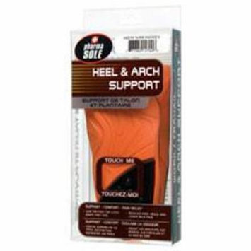 Heel & Arch Support Insole Men's - One Size Fits A