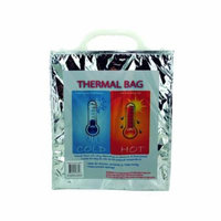 Thermal Food Bag with Handle