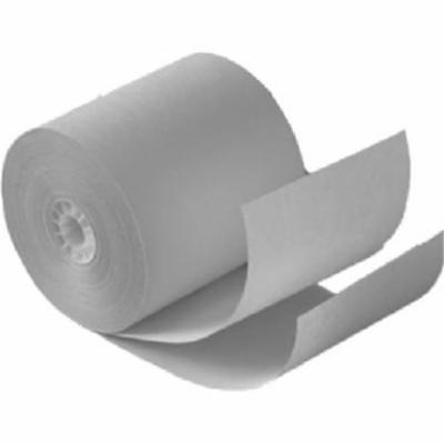 NCR 845906 2-Ply Register Roll, Pack - 48