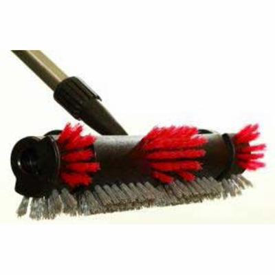 CLEANOVATION Tile Diamond and Grout Brush