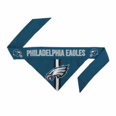 Philadelphia Eagles Dog Bandanna Size XS