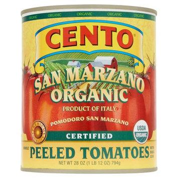 Cento Fine Foods, Inc. Cento, Tomato San Marzano, 28 Oz (Pack Of 6)