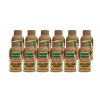 (12 bottles / 2oz ) White House Organic Apple Cider Vinegar ON-THE-GO