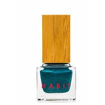 Habit Cosmetics Nail Polish Vesper - Teal Shimmer - Non Toxic