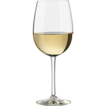 Libbey Vineyard 16 oz Clear Pinot Grigio Glasses, Set of 8