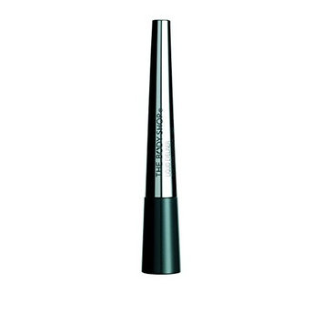 The Body Shop Liquid Eyeliner, Black, 0.1 Fluid Ounce