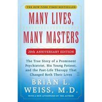 Simon Schuster Many Lives, Many Masters (Paperback)