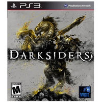Thq Darksiders (PS3) - Pre-Owned