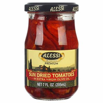 Alessi Sun Dried Tomatoes in Olive Oil 7oz , pack of 1