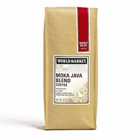 12-oz. Moka Java Blend Coffee 12 oz each (1 Item Per Order)