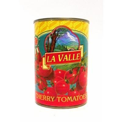 La Valle Italian Cherry Tomatoes, 14 oz (Pack of 12)