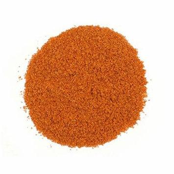 The Spice Lab No. 76 - Chile De Arbol Powder, 1 lb Resealable Bag - All Natural Kosher Non GMO Gluten Free