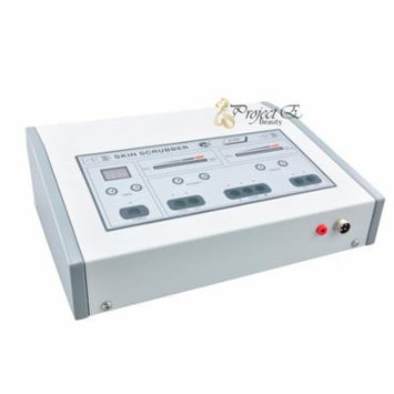 Pro 3MHz Ultrasound Ultrasonic Scrubber Cleaner Facial Cleansing Skin Care Beauty Salon Machine