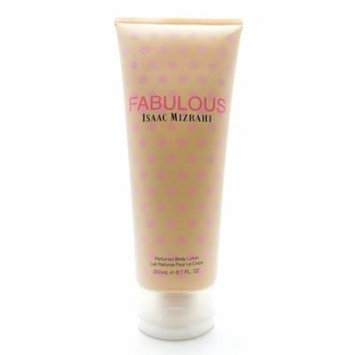 Isaac Mizrahi FABULOUS Perfumed Shower Gel 6.7 Fl Oz.