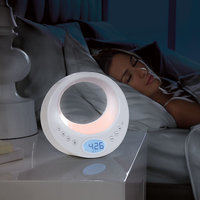 Verilux Inc China Rise & Shine Wake Up and Color Changing Light