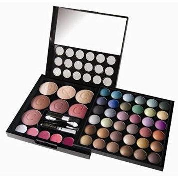 Cameo Cosmetics Makeup Kit, Black